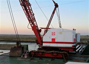 Gru Ruston Bucyrus 30